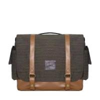 Tas Kamera Sling Bag Messenger Digital Camera Bag HONX - HNX-005 - BRO