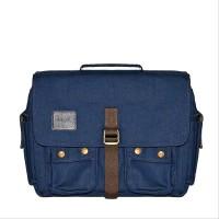 Tas Kamera Sling Bag Messenger Digital Camera Bag HONX - HNX-006 - Nav