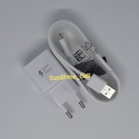 Charger Samsung 100% Original Fast Charging
