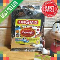 Bumbu Tabur Rasa keju asin Kingmix 100gr