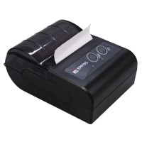 Mini Portable Printer Thermal PPOB Kasir 58mm USB Bluetooth EPX58B