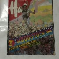 Majalah Hai No.30 6-12 Agustus 1999