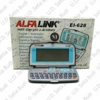 Kamus kalkulator Alfalink