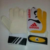 Sarung tangan kiper yunior / sarung tangan kiper anak Nike dan Adidas
