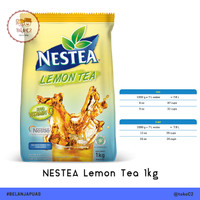 NESTEA LemonTea 1000gr Nestle Professional