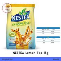 NESTEA Lemon Tea 1000gr Nestle Professional