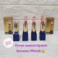 lipstick flower essence binqqili sejenis kailijumei / kalijumei lip