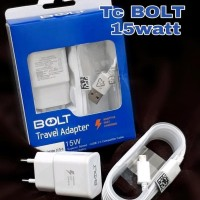 Travel Charger Bolt 15w