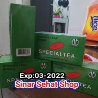 SPECIAL TEA~16 Bags Net/isi:48g ### Bigreen Leaf Brand