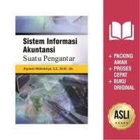 Buku Ajar Sistem Informasi Akuntansi Suatu Pengantar