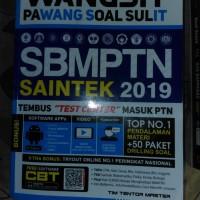 Buku SBMPTN WANGSIT 2019