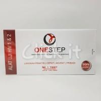 ONESTEP HIV TEST