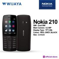 HP GSM MURAH NOKIA 130 | JADUL UNTUK SMS/TLP