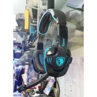 Sades SA-708 Gaming Headset Sades GPower