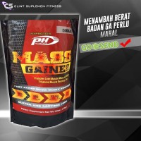 prohybrid Ph mass gainer whey protein 10 lbs