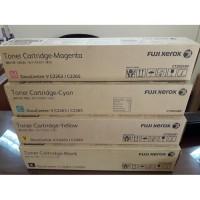 Toner FUJI XEROX DocuCentre V C2263/C2265 CYAN / MAGENTA / YELLOW