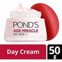 Ponds age miracle day cream 50 GR (Pelembab Wajah)