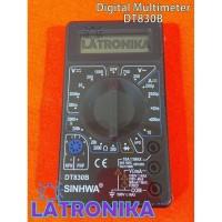 Digital Multimeter DT830B Multitester DT-830B Avometer Tester DT-830