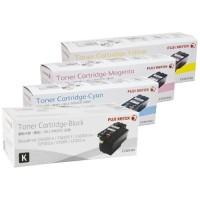 ORIGINAL TONER FUJI XEROX DP CP/CM 105/205/215 - HARGA 1SET BCMY