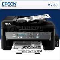 EPSON M200 Mono All-in-One Ink Tank Printer TERBAIK