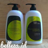 makarizo salon daily shampo & conditioner