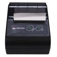 Mini Portable Printer Thermal PPOB Kasir 58mm USB