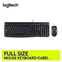 Logitech Combo MK120, Keyboard + Mouse.