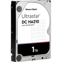 WDC 1TB Ultrastar DC HA210 - Ultrastar DC HA200 Series