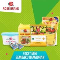 Paket Mini Sembako Ramadhan