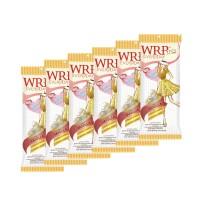 WRP Low Fat Milk Vanilla Bundling 60G - 6 Pcs
