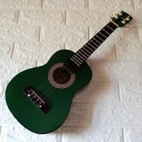 Ukulele Gitar 4 Senar Bagus Paket Belajar Lengkap Banyak Bonus