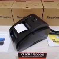 PRINTER THERMAL KASIR 58MM - USB - C58 - MURAH MERIAH - CINCAI
