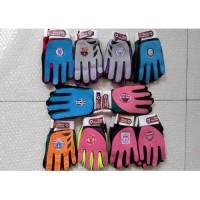 SARUNG TANGAN ANAK / SARUNG TANGAN KIPER CLUB BOLA goal keeper glove