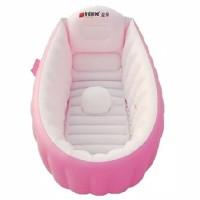 Bak Mandi Bayi 0-2 Tahun / Intime Baby Bath Tub / Perlengkapan Bayi