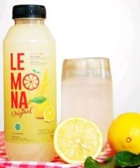 DD Lemona Air Sari Lemon Untuk Kesehatan Diet Jus Asli Original