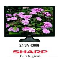 Sharp - TV LED 24'' LC24 SA4000
