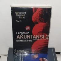 Buku PENGANTAR AKUNTANSI 2 EDISI 2 - KIESO (Bahasa Indonesia)