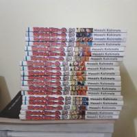 Komik Naruto Edisi Boleh Cabutan