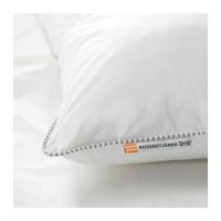 IKEA ROSENSTJARNA Bantal tidur empuk enak dipakai - 50x80cm