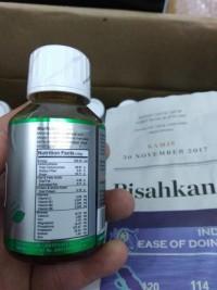 jual Immunator Honey Ketogenic 100 ML Madu Fastosis Immunator