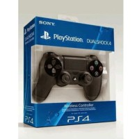 Stick Controller PS4 Black OriginaL Sony