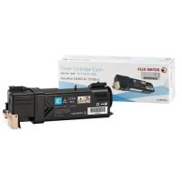 Toner Fuji Xerox DP CP305/CM305 DF Cyan (3K) CT201633 - ORI GROSIR