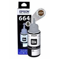 Tinta Epson T6641 Black Original