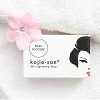 KOJIE SAN Skin Lightening Soap 65gram BPOM Original