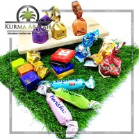 Coklat Arab Mix 1kg Import Manis Turky Oleh Oleh Haji