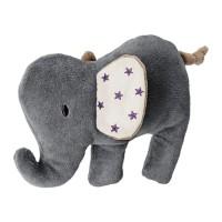 IKEA CHARMTROLL Boneka Gajah
