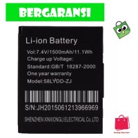 Baterai Printer Zjiang Mini Portable Bluetooth Thermal 5805DD/5802/580