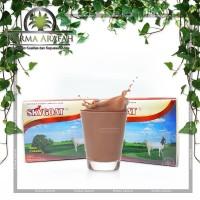Susu Kambing Etawa Skygoat Rasa Coklat 200 gr