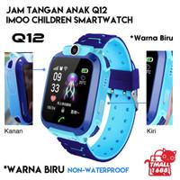 Jam Tangan Anak Q12 /Smartwatch Kids imoo Z5/Smart Watch Kids K10