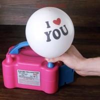 Murah!!Pompa Balon Elektrik Youmay ORIGINAL [Grosiran]